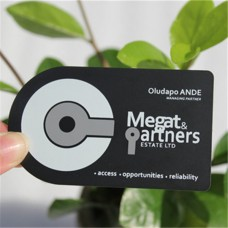 Nom de la carte, l'utilisation de la carte de visite et métal, matériau inoxydable poche carte de visite